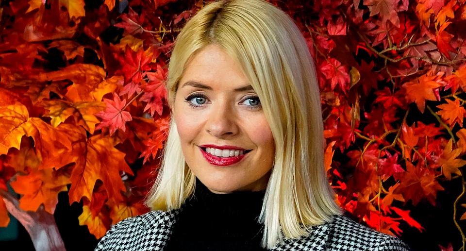 Love Holly Willoughby's winter boots? You're not the only one. (Getty Images)