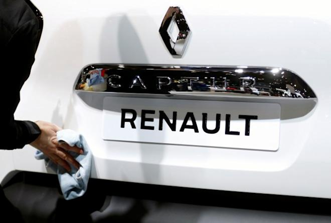 Renault, Renault emission scandal, Renault India