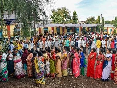 Assembly elections 2019: 63% turnout in Maharashtra as rural voters outnumber urban counterparts; Haryana sees 65% polling as Tohana tops list