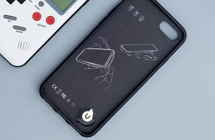 Wanlee VC-061 : Une coque ultime qui transformera votre iPhone en Gameboy