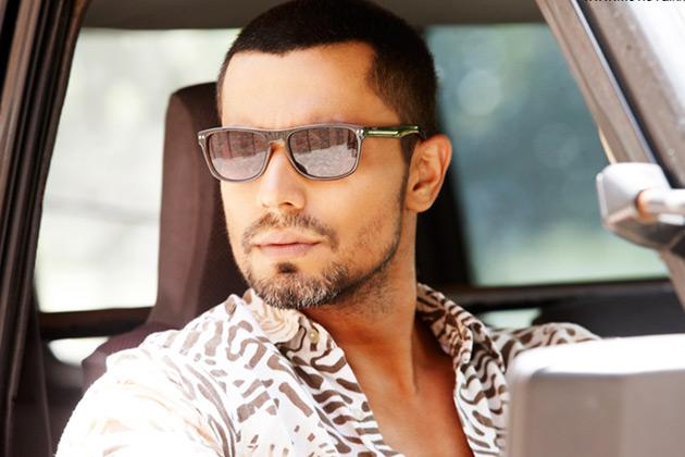 Randeep makes his mark in Bollywood