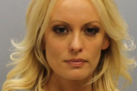Stormy Daniels settles lawsuit over arrest at Ohio strip club