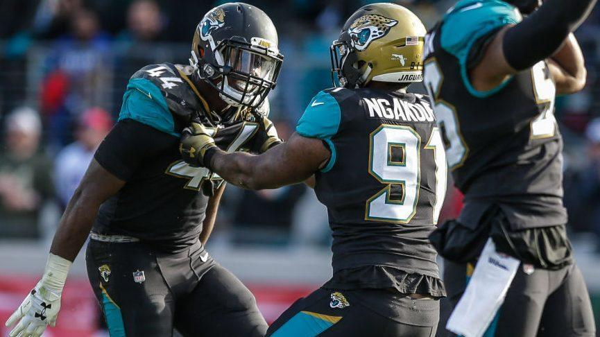 "40dee382 Myles Jack feels Jaguars will ""get it right"" with Yannick Ngakoue"