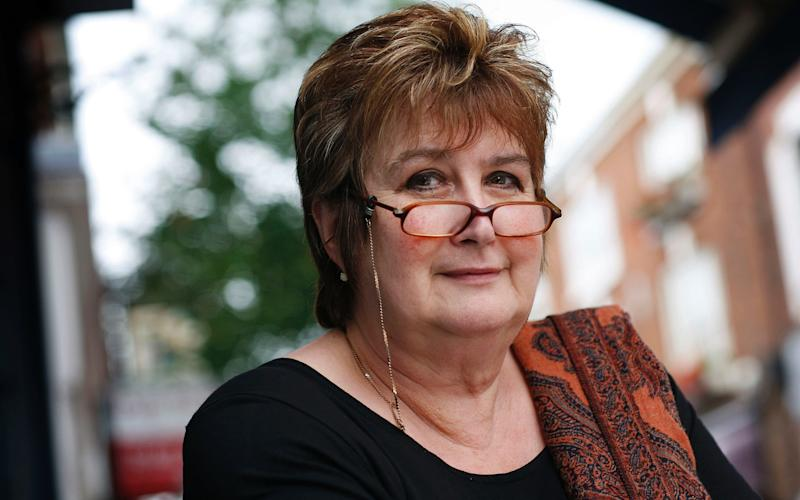 Dame Jenni Murray has provoked backlash on social media over her comments about trans women