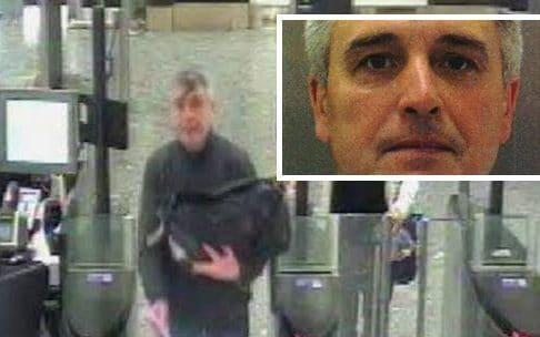 Denis Sergeev aka Sergey Fedotov - the GRU senior officer linked to a string of other attacks in Europe