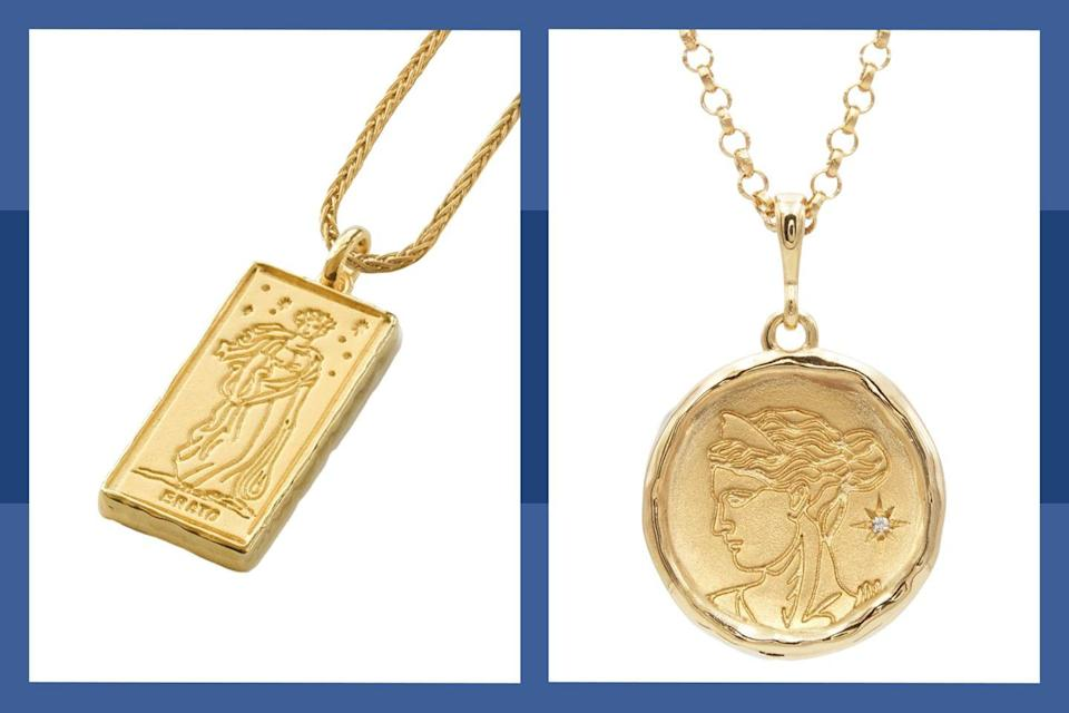 """<p>Embrace your inner muse with 20% off all <a href=""""https://commonera.com/"""" rel=""""nofollow noopener"""" target=""""_blank"""" data-ylk=""""slk:Common Era"""" class=""""link rapid-noclick-resp"""">Common Era</a> jewelry through May 28th.</p><p><a class=""""link rapid-noclick-resp"""" href=""""https://go.redirectingat.com?id=74968X1596630&url=https%3A%2F%2Fcommonera.com%2F&sref=https%3A%2F%2Fwww.townandcountrymag.com%2Fstyle%2Ffashion-trends%2Fg36476778%2Fmemorial-day-sales-2021%2F"""" rel=""""nofollow noopener"""" target=""""_blank"""" data-ylk=""""slk:Shop the sale"""">Shop the sale</a></p>"""