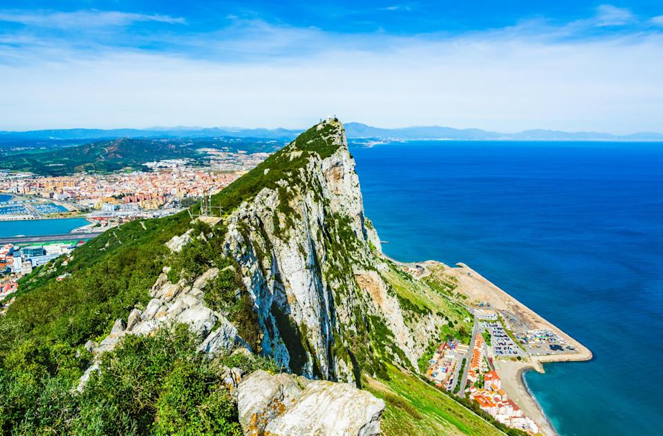 Gibraltar has become one of the most affordable holiday destinations in Europe (Alamy/PA)