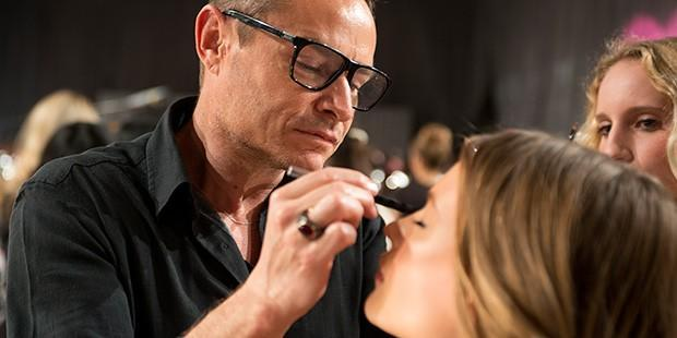 The Angels' Glow: Interview With Makeup Artist Tom Pecheux