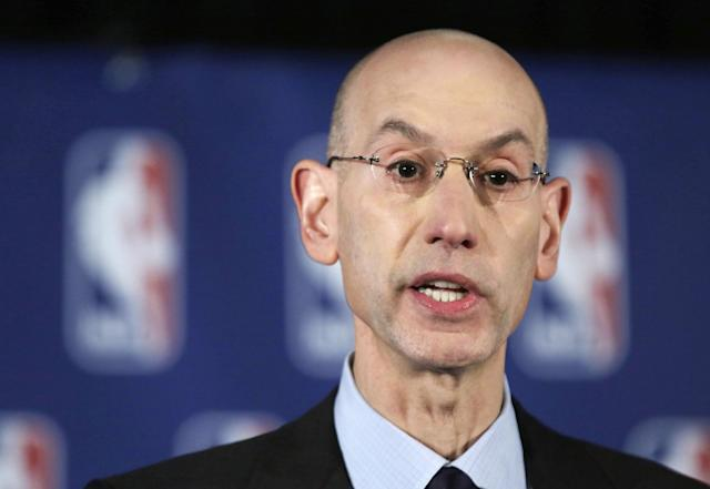 Commish Adam Silver's bold ban of Clippers owner Donald Sterling was long overdue from NBA