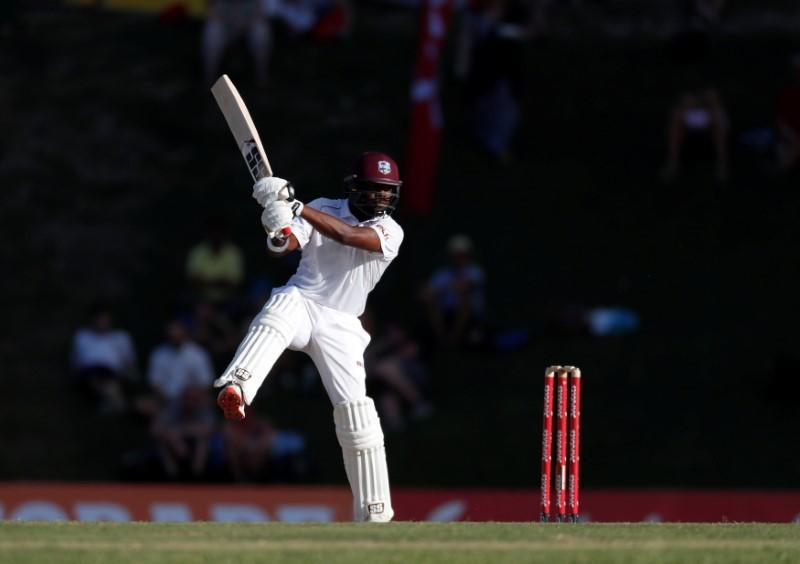 FILE PHOTO: West Indies v England - Second Test