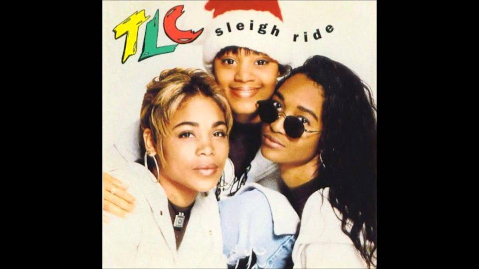 """<p>The 90's girl group created the best holiday jam that's sure to be a hit at all your Christmas zoom parties (or virtual ones).</p><p><a class=""""link rapid-noclick-resp"""" href=""""https://open.spotify.com/track/3KHCV3XwRnNQrcM1jXHl1g?si=E2CcgkT8S1KGONzLlbppOw"""" rel=""""nofollow noopener"""" target=""""_blank"""" data-ylk=""""slk:Stream it here"""">Stream it here</a></p>"""