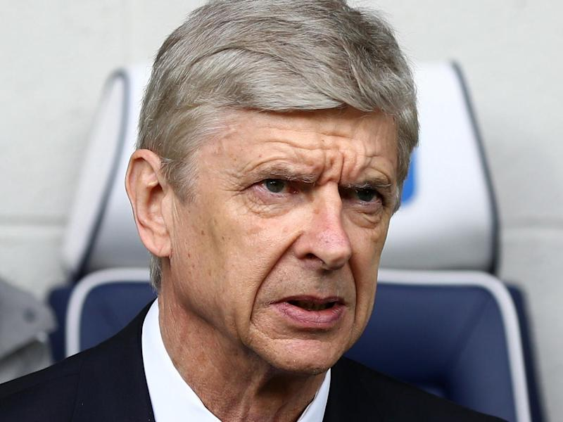 Wenger has more at stake for Sunday's game (Getty)
