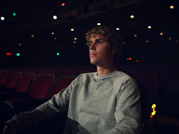 justin bieber lonely