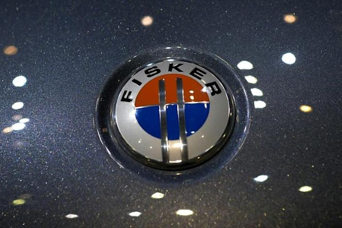Fisker is one of a host of US-based electronic car startups hoping to one day challenge Tesla's supremacy