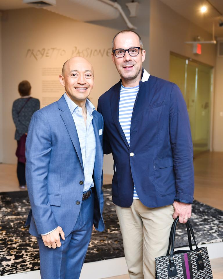 Amy Astley And Sotheby S Celebrate Fort Street Studio S