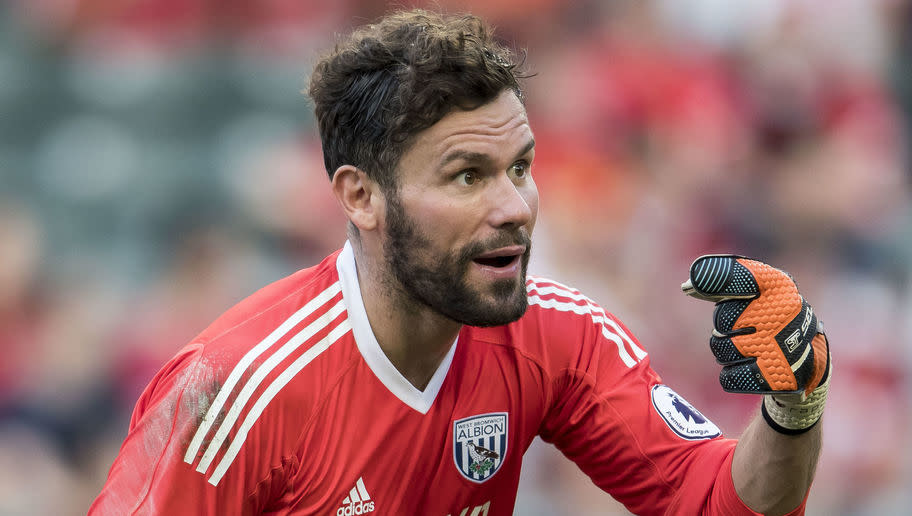 <p>Now a veteran of the game, 34-year-old Foster has proven himself a reliable option between the sticks during his impressive career. Having remained a constant source of stability at West Bromwich Albion for six seasons now, the 6'4 stopper is flourishing under Tony Pulis' defensively rigid style of play.</p> <br /><p>The Baggies will be likely to keep it tight again next season, grinding out results on the counter attack with an emphasis on disciplined defending. Foster's experience makes him a strong option in goal, providing an ideal combination for clean sheets next season.</p>