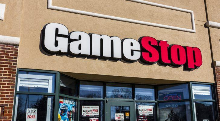 GameStop Earnings