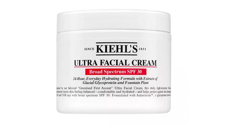 Kiehl's Ultra Facial SPF 30 Cream