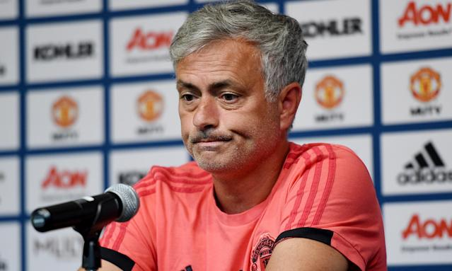 José Mourinho's short-term approach to the transfer market appears to be at odds with the club's hierarchy.