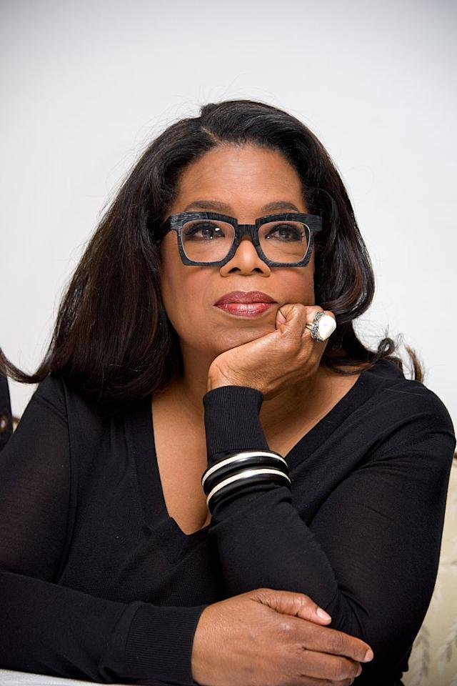 "<p>Even Oprah has that <em>one </em>thing that gets under her skin.<em></em>""I hate chewing gum. It makes me sick just to think about it. When people chew loudly or smack it and pull it out of their mouth, that's the worst,"" <a href=""https://people.com/archive/5-revelations-from-oprah-winfrey-vol-74-no-9/"" target=""_blank"">she told <em>People </em>magazine</a> in 2010.<em></em> </p>"