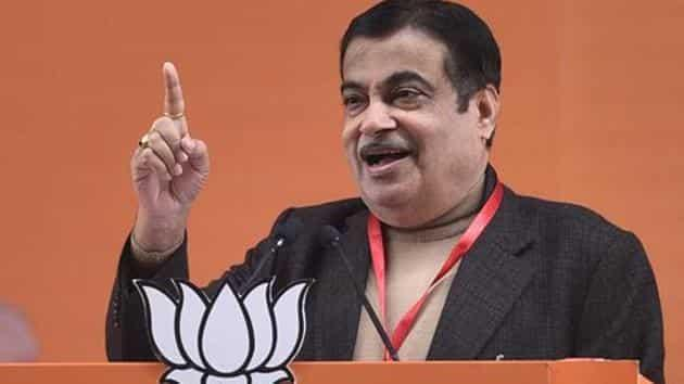 Union minister Nitin Gadkari to launch road, waterway projects worth Rs 3,000 crore in Bihar on Monday