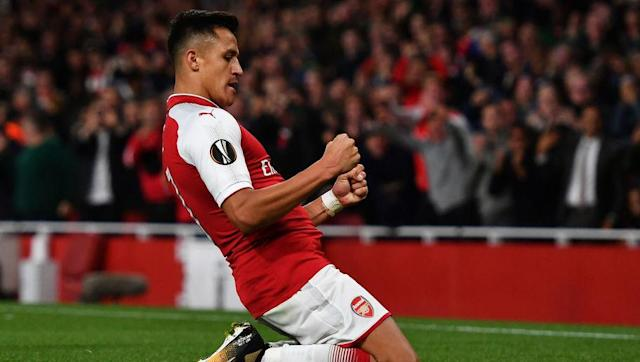 <p>Alexis Sánchez has a lot of hard work ahead of him if he is to win back the adoration of Arsenal fans, after being the centre of a summer-long transfer saga which resulted in the player staying at the club seemingly agains his wishes.</p> <br><p>Sánchez could well be deployed in the right forward position on Sunday, meaning that he will be facing off against Marcos Alonso.</p> <br><p>Sánchez has all the tricks necessary to cause the former Bolton Wanderers man some real bother on Sunday, but Alonso's rise to greatness at Chelsea will give him the confidence needed to rise to the challenge.</p>