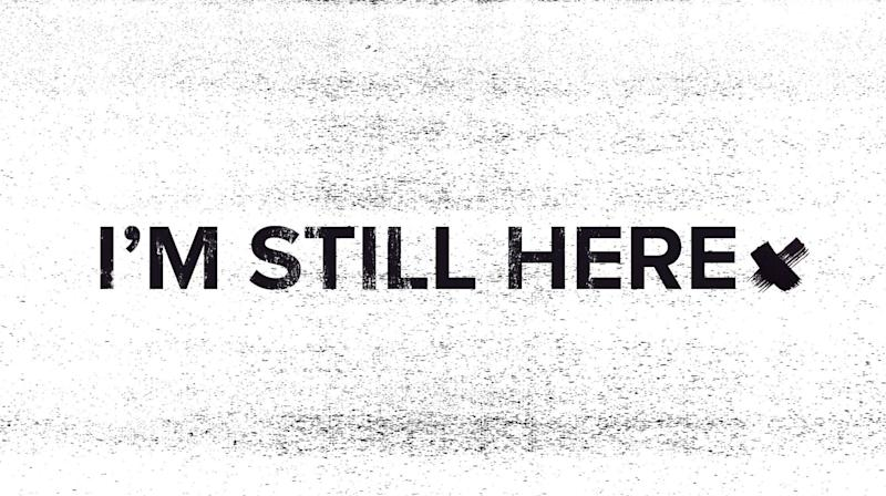 Introducing I'm Still Here: A New HuffPost Podcast About Survival