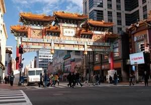 DC Chinatown Hotel Hosts Chinese Volleyball Tournament Over Labor Day Weekend