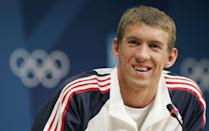 <p>Since his Olympic debut four years earlier, Phelps continued to make a name for himself. In 2004, he qualified yet again for the U.S. men's Olympic team, punching his ticket to Athens, Greece. </p>