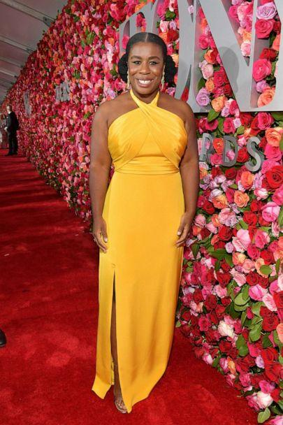PHOTO: NUzo Aduba attends the 72nd Annual Tony Awards at Radio City Music Hall on June 10, 2018 in New York City. (Getty Images for Tony Awards Pro, FILE)