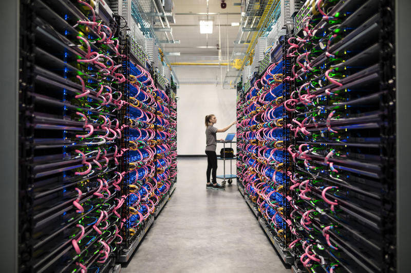 Now Anyone Can Use Google's Powerful AI Chips Called Cloud TPU