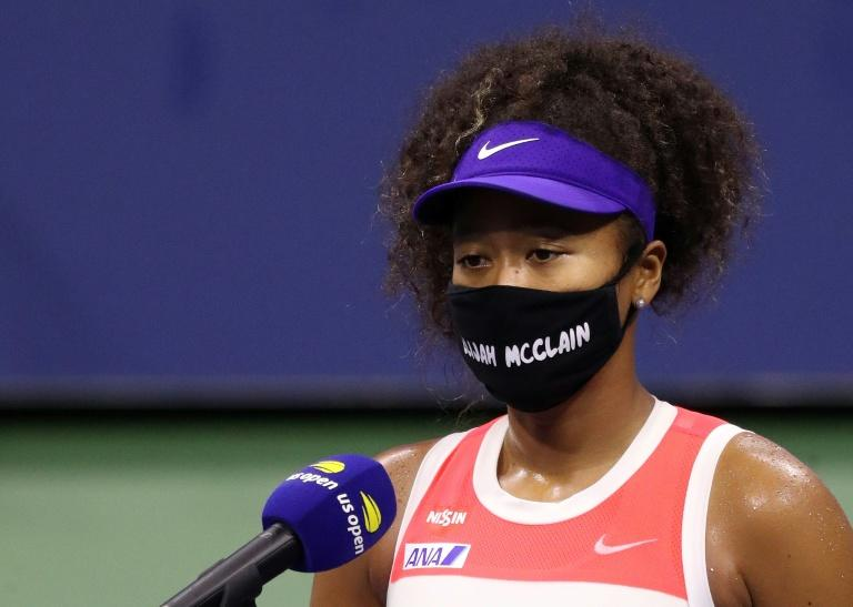 US Open: Naomi Osaka enters third round with superb performance