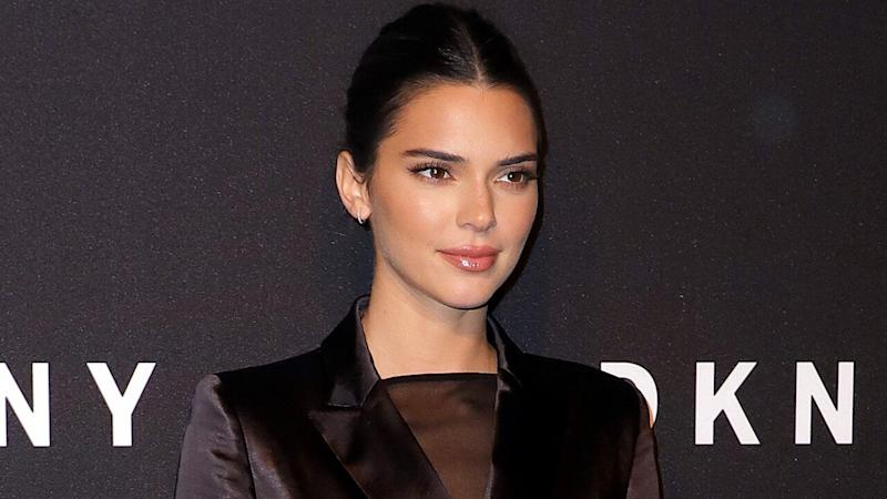 Kendall Jenner Celebrates Her Birthday Early With Rob Kardashian, Leonardo DiCaprio, Hailey Bieber and More