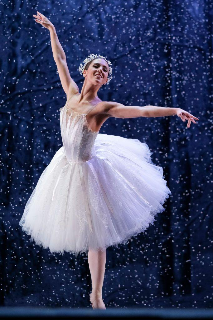 """<p>Some theaters in your area may be open for limited showings of <em>T</em><em>he Nutcracker</em> and other holiday ballets and plays, but you can also <a href=""""https://www.washingtonballet.org/events/virtual-nutcracker/"""" rel=""""nofollow noopener"""" target=""""_blank"""" data-ylk=""""slk:catch this long-standing Christmas show online"""" class=""""link rapid-noclick-resp"""">catch this long-standing Christmas show online</a> this year. </p>"""