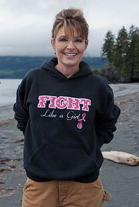 Sarah Palin: A reality TV goldmine (TLC/Gilles Mingasson/Getty Images)