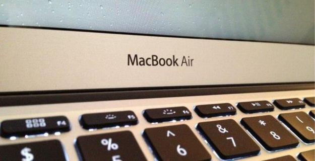 MacBook Air Pro: Apple to combine notebook lineup, says source