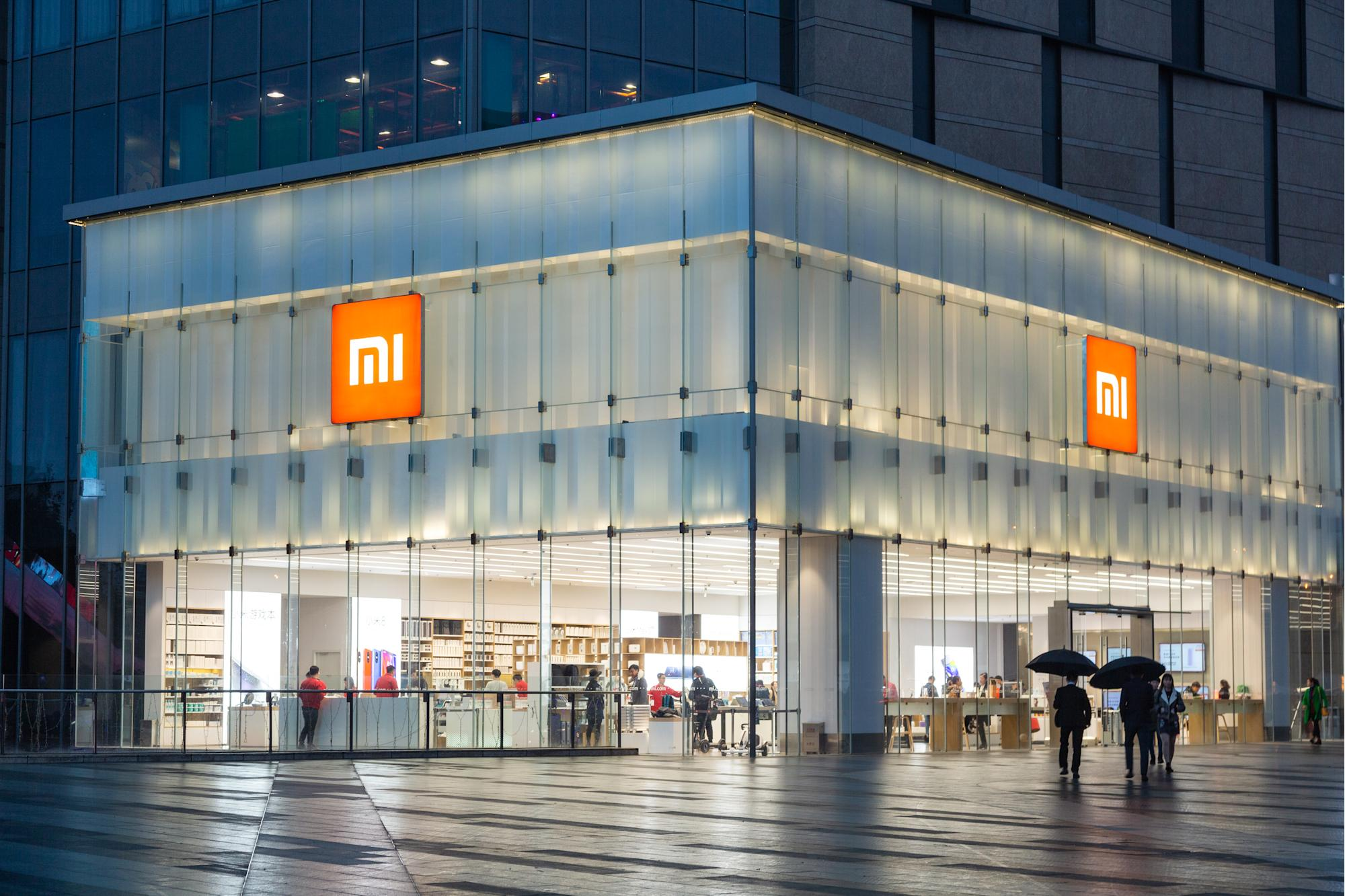 US adds Xiaomi to list of alleged Chinese military companies