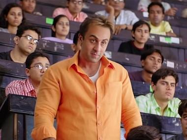 Sanju: Ranbir Kapoor, Rajkumar Hirani's Sanjay Dutt biopic to be screened at Indian Film Festival of Melbourne