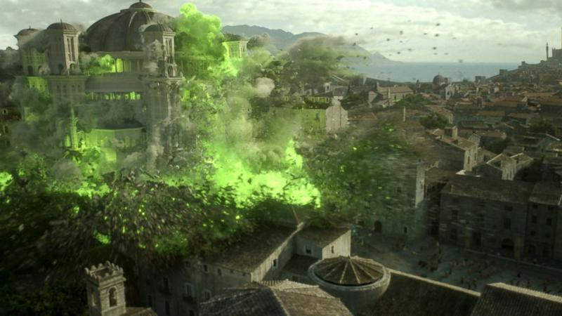 'Game of Thrones' Showrunners Reveal There Will Be 2 More Seasons