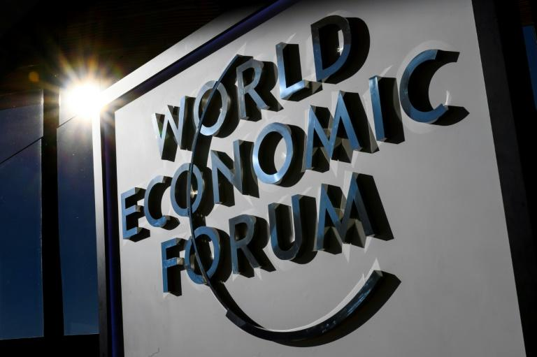 Davos forum organizers: Trump visit to give USA 'perspective'