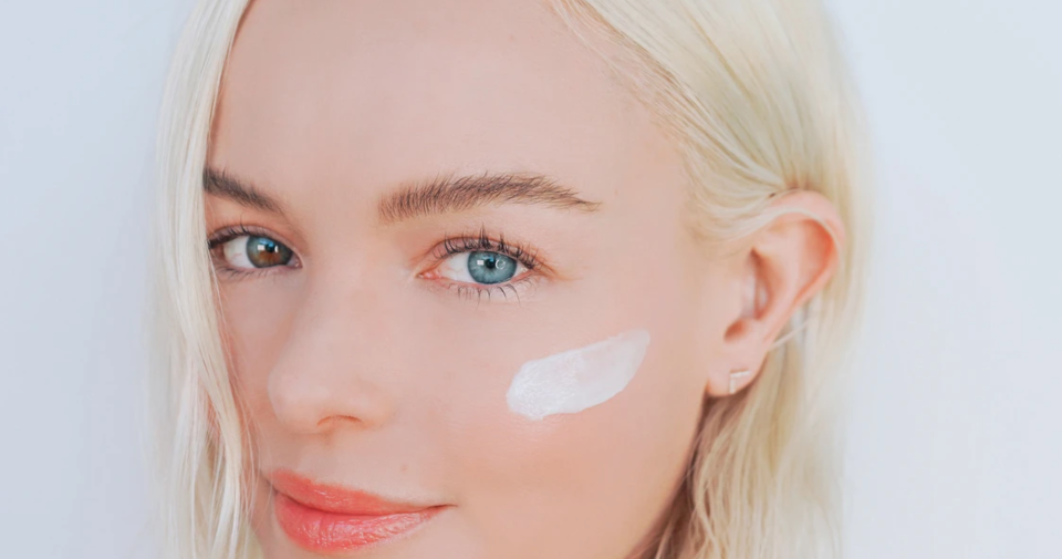 Kate Bosworth is obsessed with this retinol cream from Juice Beauty.