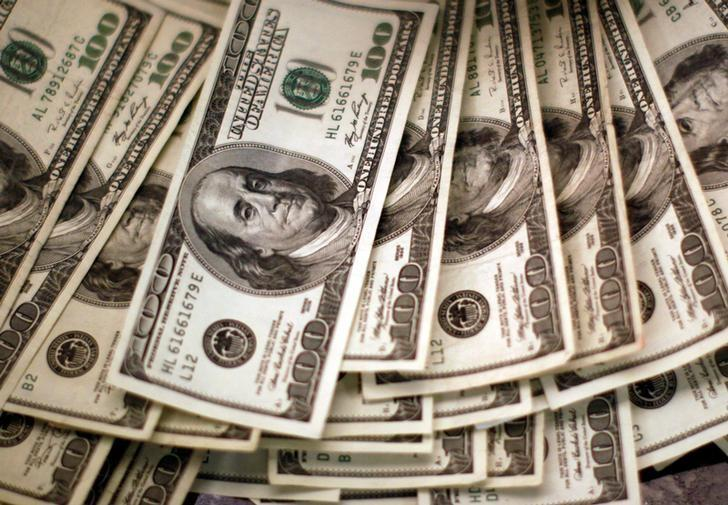 Canadian Dollars Rise With Mexico Peso