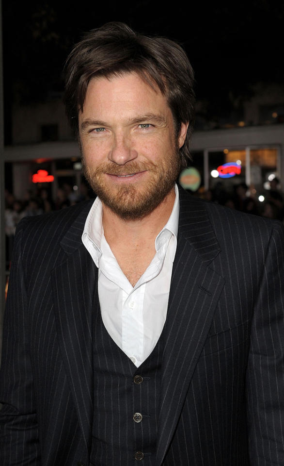 """<a href=""""http://movies.yahoo.com/movie/contributor/1800019148"""">Jason Bateman</a> at the Los Angeles premiere of <a href=""""http://movies.yahoo.com/movie/1810062520/info"""">Up in the Air</a> - 11/30/2009"""