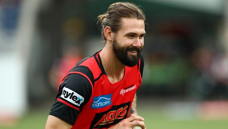 Happy Birthday Kane Richardson: Check Out Four Best Performances by the Australian Pacer As he Turns 29