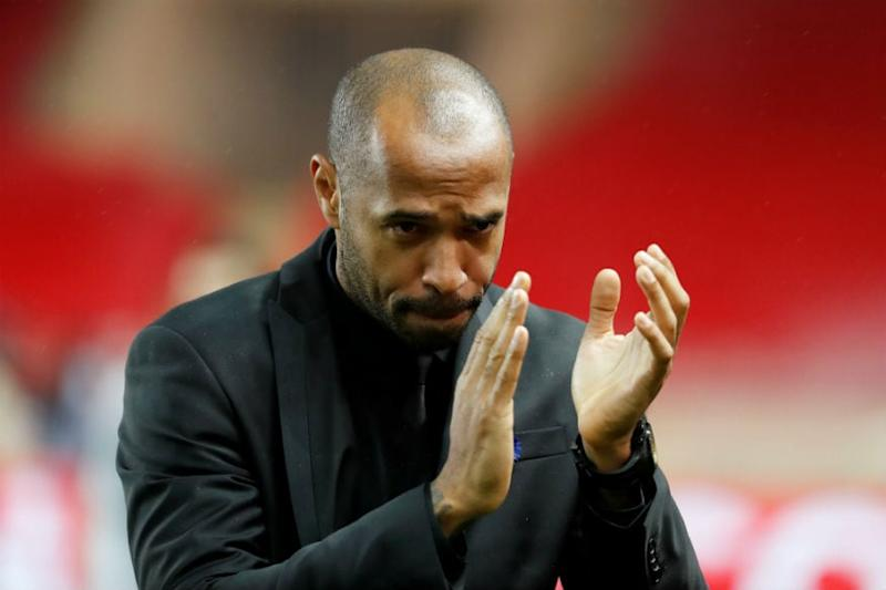 Thierry Henry Notes Positive Changes in MLS Since His Time as a Player in the League