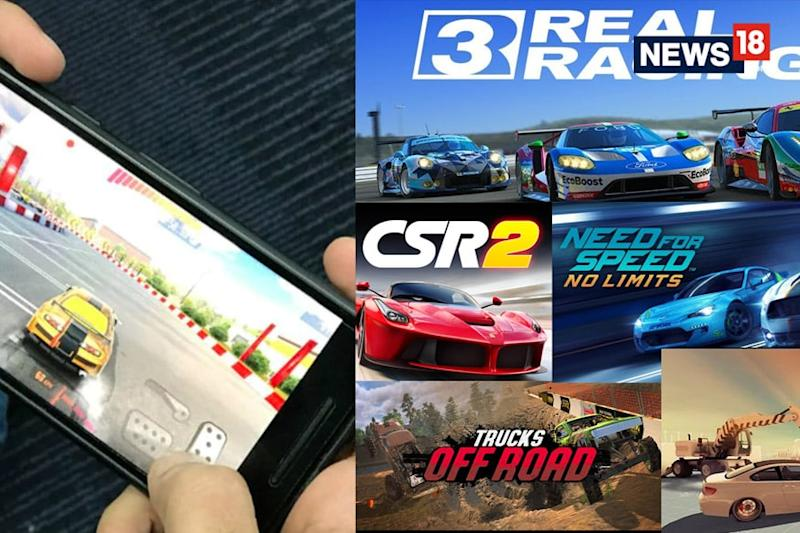 Top 5 Driving Games for Android and iOS to Beat the Coronavirus Lockdown