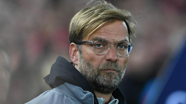 Liverpool manager Jurgen Klopp is growing tired of conceding sloppy goals after his side bowed out of the EFL Cup.