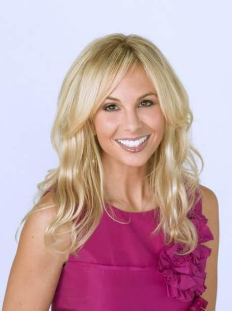 Elisabeth Hasselbeck Staying Put on 'The View'