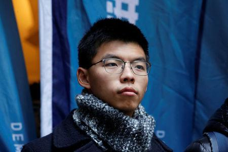 Occupy Hong Kong activists win court appeal against jail sentences