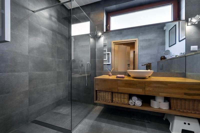 """Duh: Dousing yourself in cold water will cool you down, especially before bed. LifeHacker suggests using <a href=""""https://lifehacker.com/create-the-most-bracingly-cold-shower-experience-ever-1827242963"""" target=""""_blank"""" rel=""""noopener noreferrer"""">peppermint soap or body scrub</a>for an extra-chill experience."""